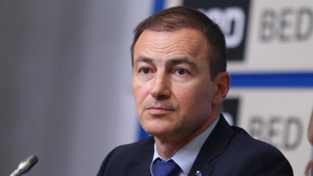 ЕП ще иска удължаване на временното споразумение с Обединеното кралство