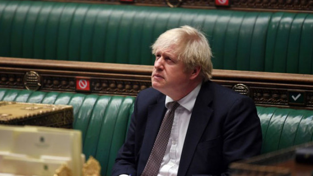 Великобритания затяга мерките за граничен контрол от понеделник