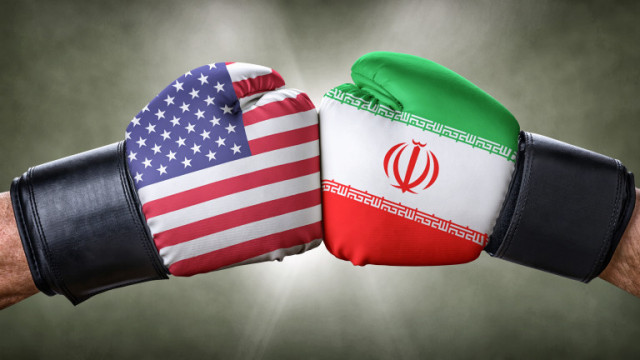 Иран заплаши САЩ с международен съд