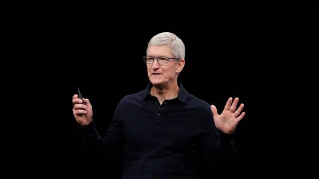 Заведоха съдебен иск срещу Apple, с който искат премахването на Telegram от App Store