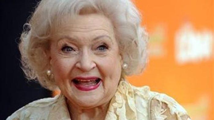 Актрисата Бети Уайт стана на 99 г.