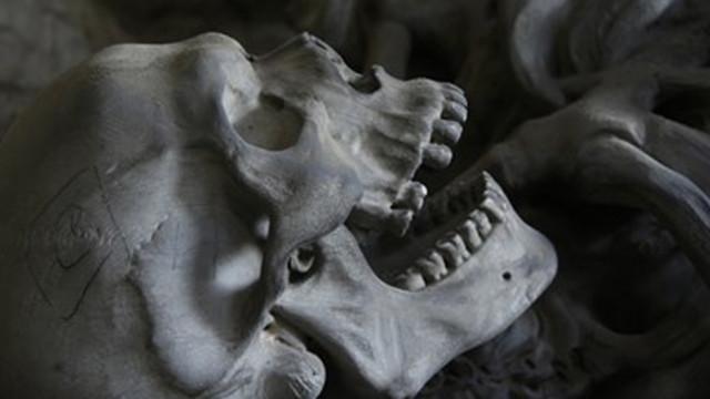 Възстановиха лицата на Сибирския Тутанкамон и неговата държанка
