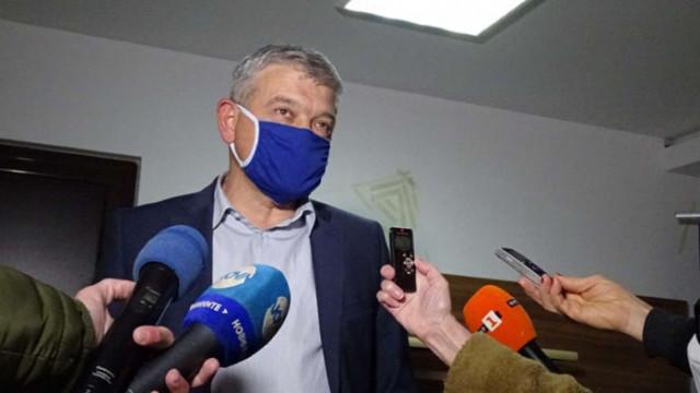 ВАС отложи делото за прекратяване правомощията на кмета на Благоевград