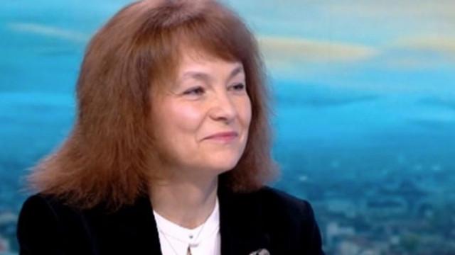 Росица Матева: Няма да има хаос на изборите, достатъчно е времето до 4 април