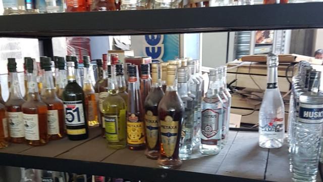 Алкохолите, които не трябва да смесвате