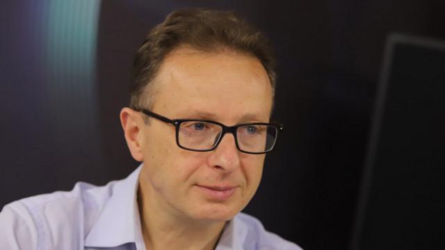 Иван Сотиров: Партиите са А отборът на олигархията