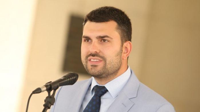 Георг Георгиев: Очакваме разследване и наказания в РС Македония за изгореното българско знаме