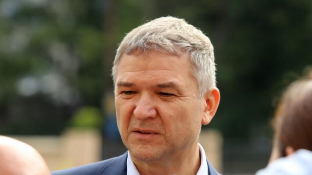 Софийският районен съд обяви за незаконен ареста на Пламен Бобоков