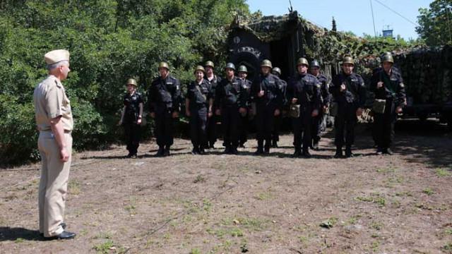 """Завърши тактическото учение """"Черно море 2020"""" (СНИМКИ)"""