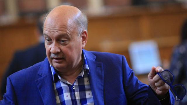 Поздрав в аванс: Марков пожела на Борисов да изравни на Меркел и Орбан с четвърти мандат