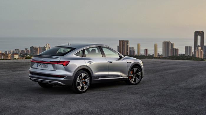 Audi завърши 2020 година с най-успешното тримесечие в своята история