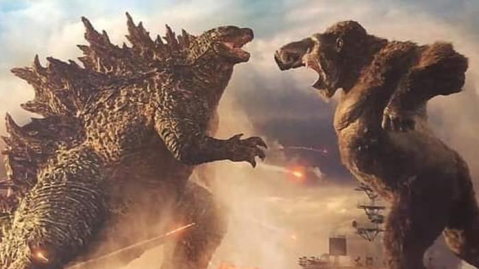 Godzilla vs. Kong, Warner Bros., HBO Max и преместването на премиерната дата на филма
