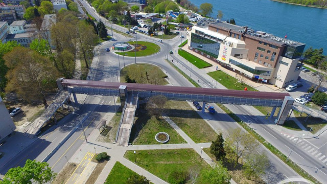 Реконструкция на улици и междублокови пространства в Аспарухово предвижда новия бюджет на Варна