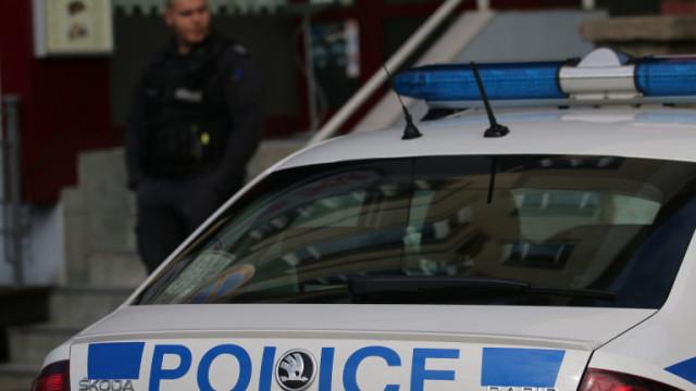 Патрулки гониха обявен за издирване ретро автомобил в София