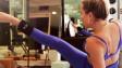 Любимият спорт на Кейт Хъдзън