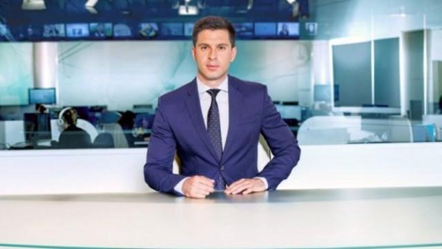 Без Антон Хекимян в първите 20 минути на сутрешния блок на БТВ