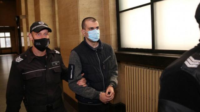 Прокуратурата внесе протест срещу присъдата на Викторио Александров