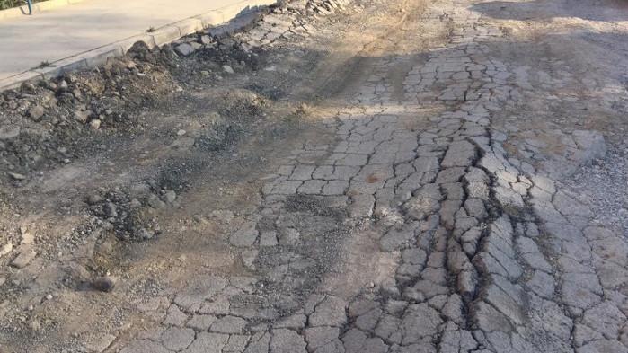 Жители на 4 родопски села плашат с протест заради разрушен път