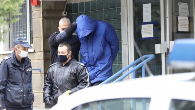 Съдът отново отказа да пусне Кристиан Николов на свобода