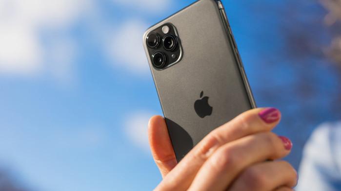 Apple iPhone, iOS 14 и скритата функция в гърба на смартфона