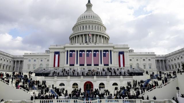 Световните лидери приветстват новата власт на Америка