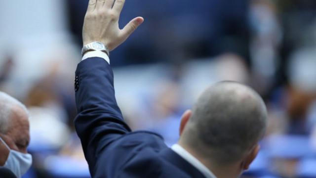 Единодушно: Депутатите приеха изцяло нов Закон за българския жестов език