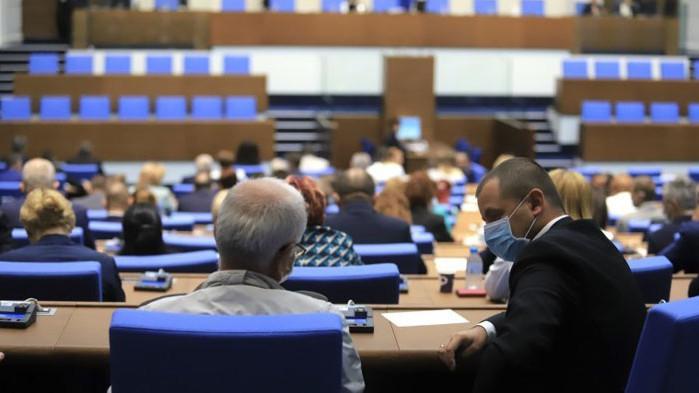 Депутатите облекчиха режима за регистрация на обектите за снабдяване с горива