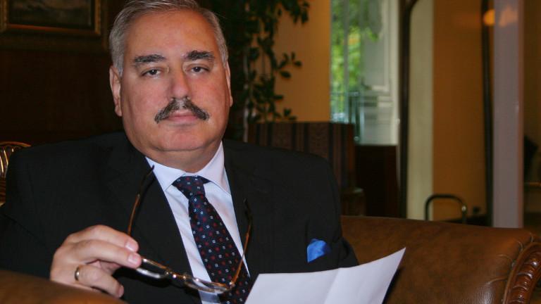 Проф. Димитър Иванов: Отиваме към икономическа и социална криза