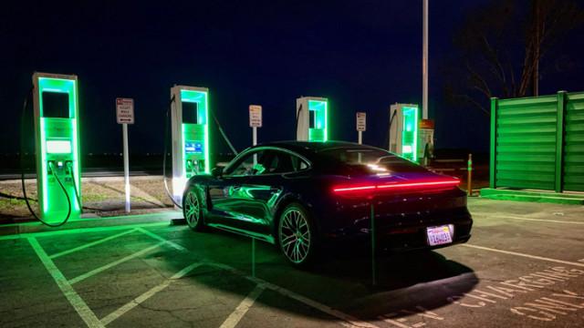 Какви са плановете на Байдън за електрическите автомобили?