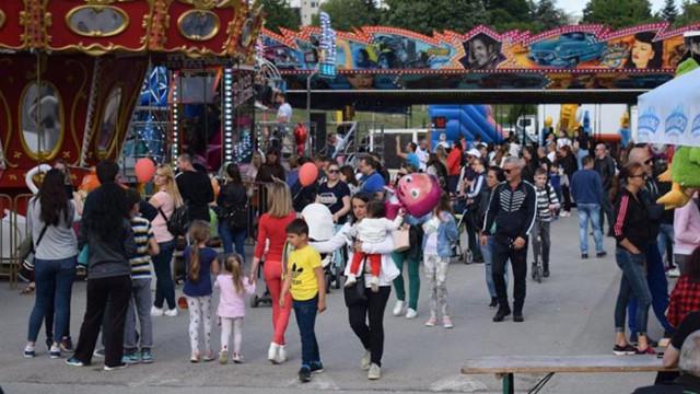 Семеен Фестивал ще радва малки и големи в Аспарухово