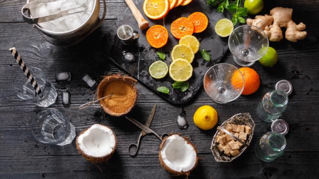 Кокосов орех, портокали, ягоди и още от най-сочните плодове плюс една топ рецепта