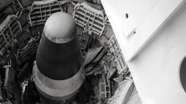 Световната забрана за ядрени оръжия влезе в сила, но без ядрените сили