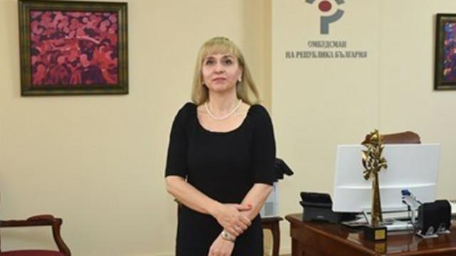 Омбудсманът Диана Ковачева поиска отмяна на матурите за 4. и 10. клас