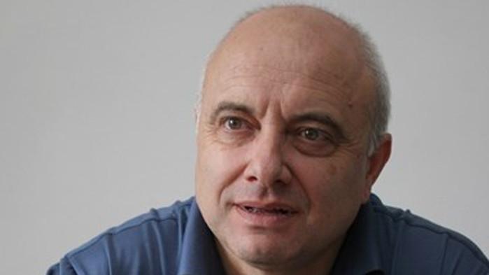 Васил Тончев: Президентските избори ще бъдат рефлексия на парламентарните