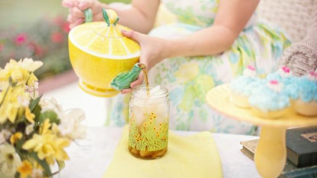 Добавки в чая за вкус и здраве