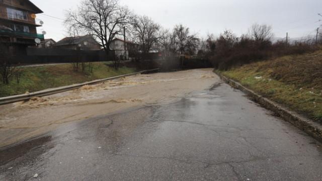 Щети за близо 1 млн. лв. след наводнението в Доспат