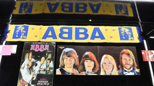 """""""Waterloo"""" на АВВА е най-великата песен на Евровизия"""