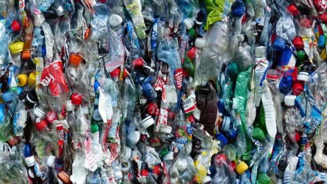 РИОСВ с отчет след пластмасовата акция пред МОСВ