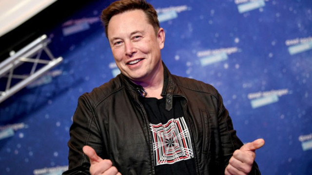 """Българин поиска да """"открадне"""" логото на SpaceX, лично Илон Мъск му позволи"""