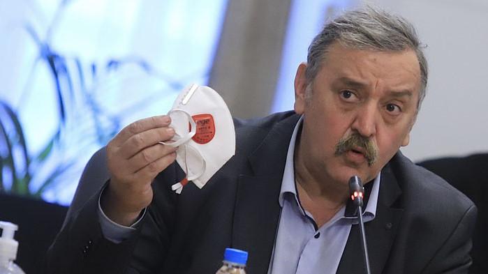 Кантарджиев: До края на лятото очакваме да бъдат ваксинирани 1,5 – 2 млн. българи