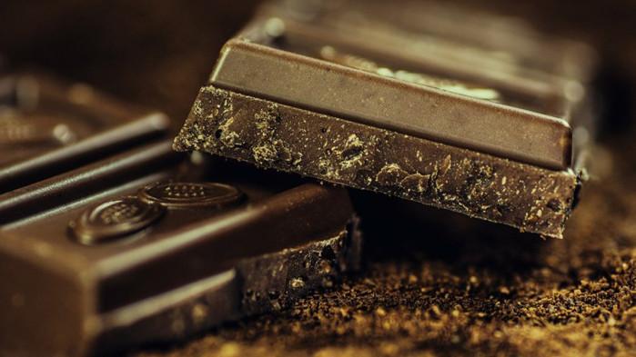 Шоколадът – полезен продукт и прекрасно лекарство