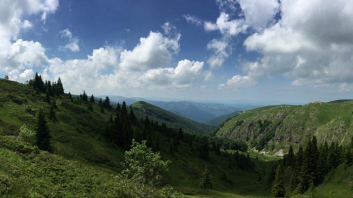 Владимир Сотиров: България е от Бога надарена с планини