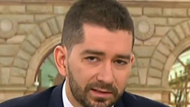 Съветник на Радев се обяви за президентска република