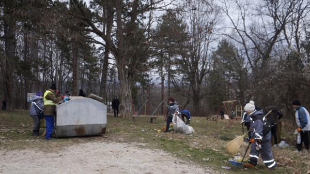 От община Мездра се оплакват от лошите навици на жителите си