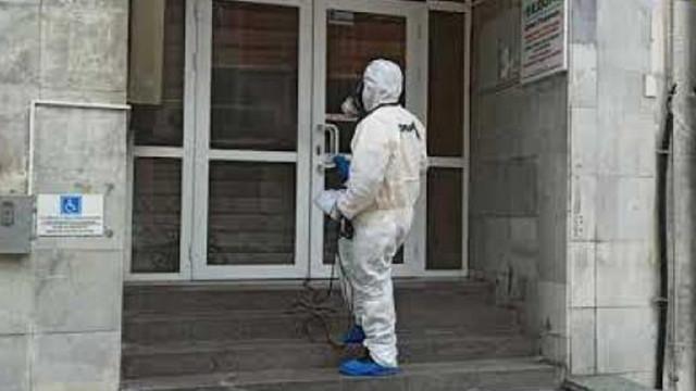 247 проверки от служители на РЗИ-Варна са извършени в морската столица