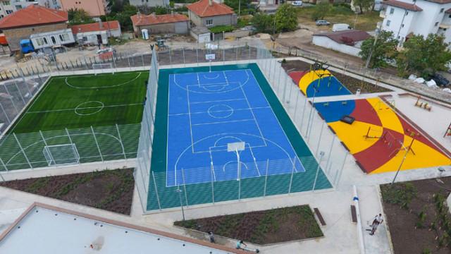 Варненските спортни клубове ще бъдат финансирани според постигнатите резултати