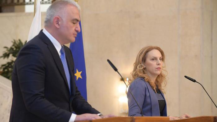 България и Турция с общи усилия за привличане на туристи