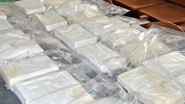 """Съдят дилърите от """"Студентски град"""", държали кокаин за 88 млн. лв."""
