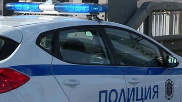Десет криминално проявени лица са задържани във Варненско след спецоперация