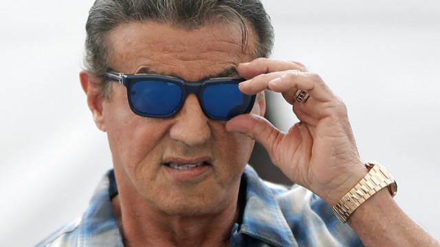 Защо Холивуд мрази Силвестър Сталоун?